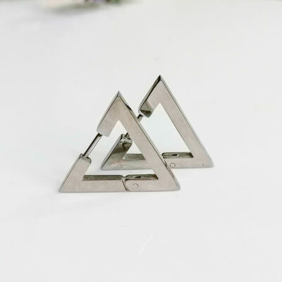 Τριγωνικο - Σκουλαρίκι